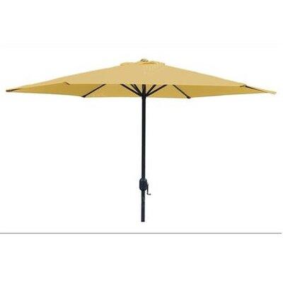9' Palm Spring Market Umbrella P5AG06AJ02
