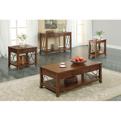 Elena Coffee Table Set