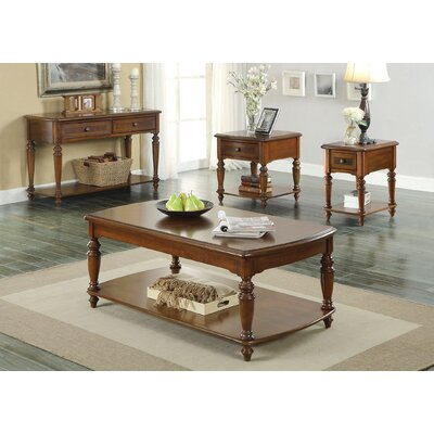 Faris Coffee Table Set