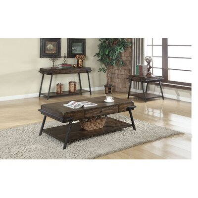 Macall Coffee Table Set