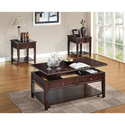 Malachi Coffee Table Set