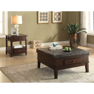 Orville Coffee Table Set