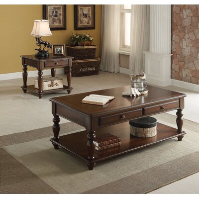 Farrel Coffee Table Set