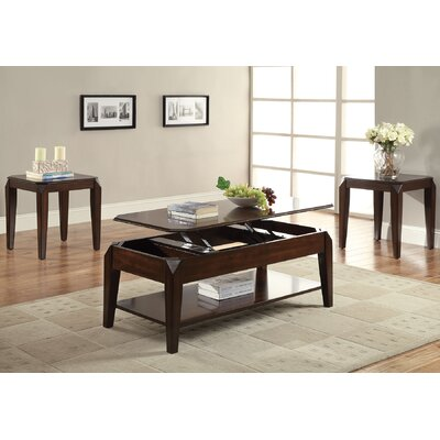Docila Coffee Table Set