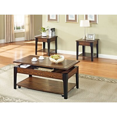 Magus Coffee Table Set