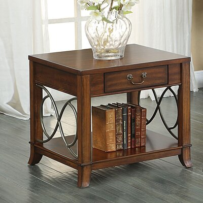 Elena End Table