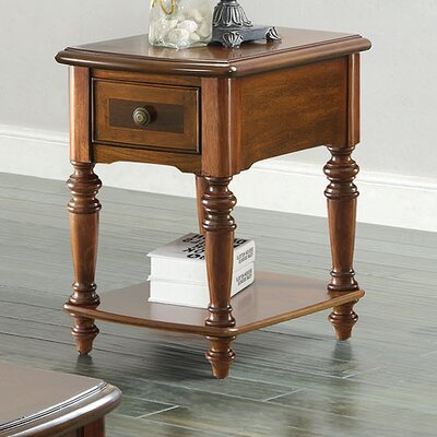 Faris End Table