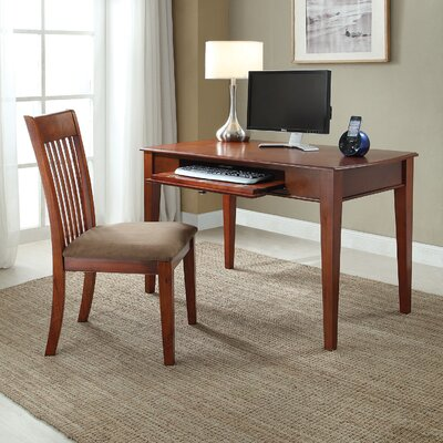 Naomi Writing Desk and Chair Set