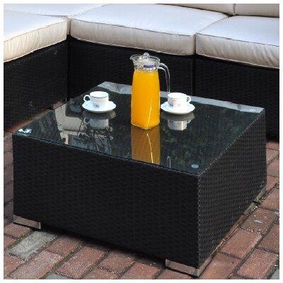 Dakota Outdoor Coffee Table