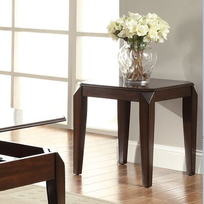 Docila End Table