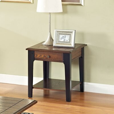 Magus End Table