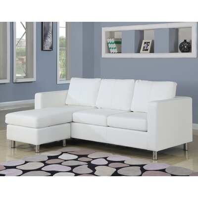 Ribeira Reversible Chaise Sectional