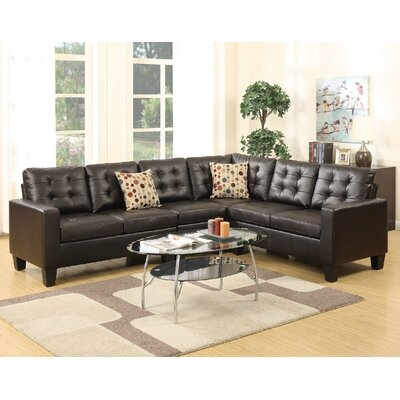 Gertruda Sectional
