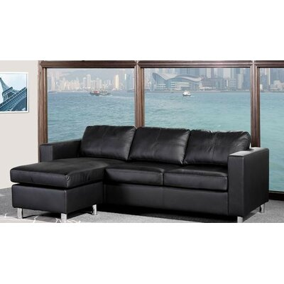 Enrico Reversible Sectional