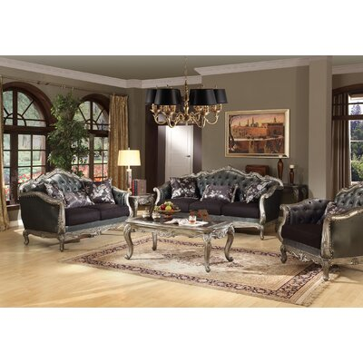 AJHS3299 A&J Homes Studio Living Room Sets