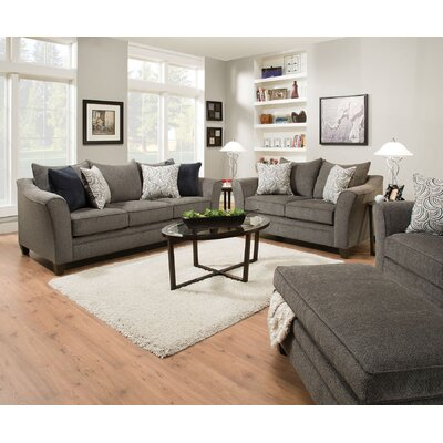 Albany Configurable Living Room Set