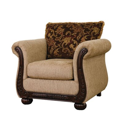 Rachell Arm Chair