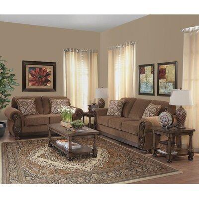 Emiko Configurable Living Room Set