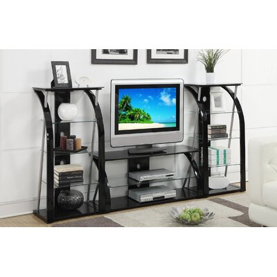 Taber TV Stand