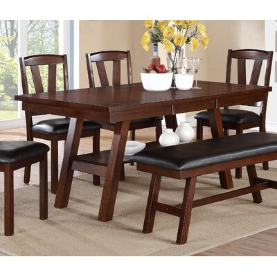 Mackinaw Traditional Dining Table