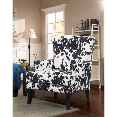 Moises Costway Armchair