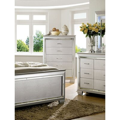 Bokan Lake 5 Drawer Chest