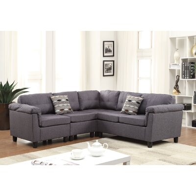 Kathy Reversible Sectional
