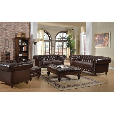 Destan Configurable Living Room Set