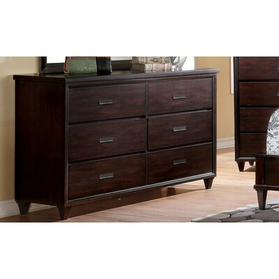 Eliot Double Dresser