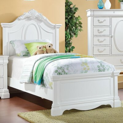 Janice Panel Bed Size: Full