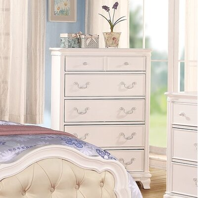 Kintore 5 Drawer Chest