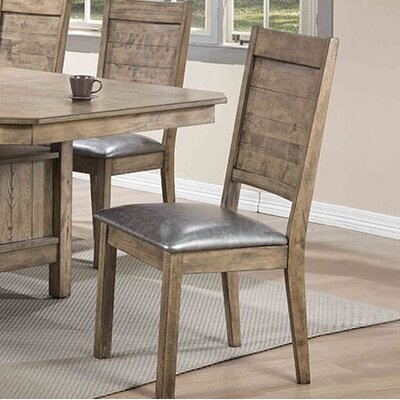 Lyerly Upholstered Dining Chair