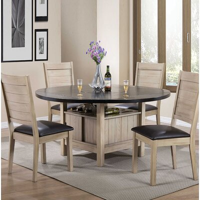 Arrellano Dining Table