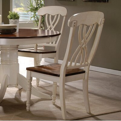 Chamberlain Solid Wood Dining Chair