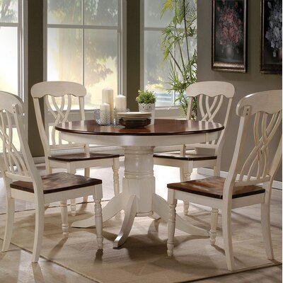 Chamberlain 5 Piece Dining Set