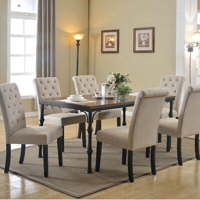 Tyerell Dining Table
