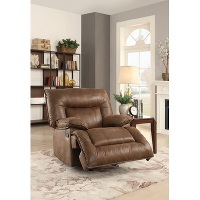 Kamthe Manual Glider Recliner
