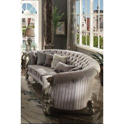 Bermuda Curved Sofa