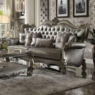 Bermuda Traditional Sofa