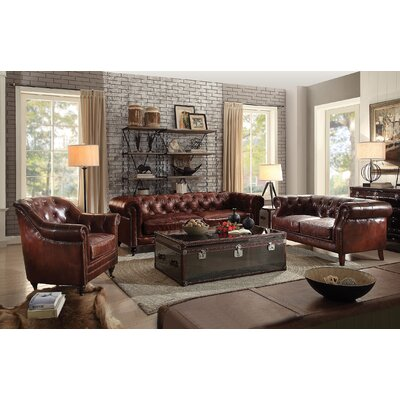 Caozinha 2 Piece Living Room Set