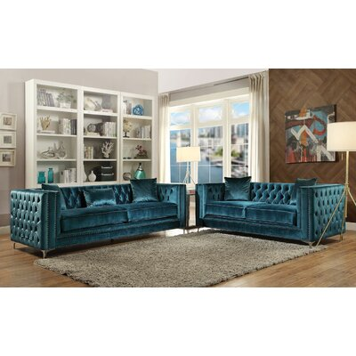 Kingsley Configurable Living Room Set