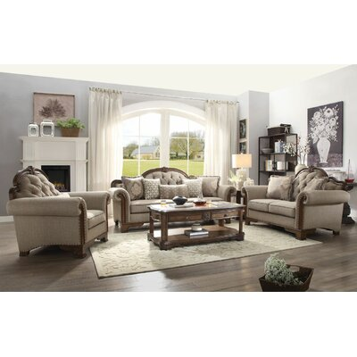 Palmyre Configurable Living Room Set