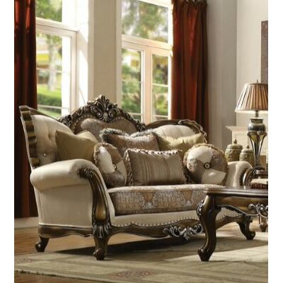 Blackstone Loveseat