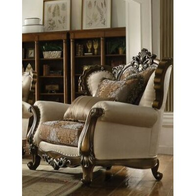Blackstone Wingback Chair