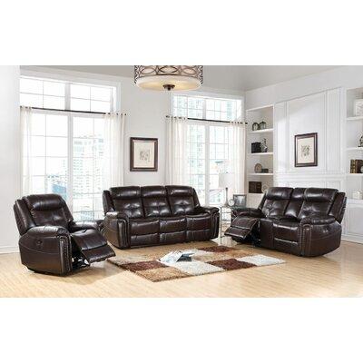 Guerrero-Pezzano Configurable Living Room Set