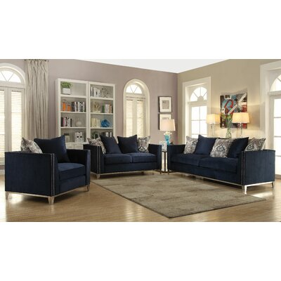 Franco Configurable Living Room Set