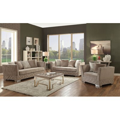 Crowthorne Configurable Living Room Set