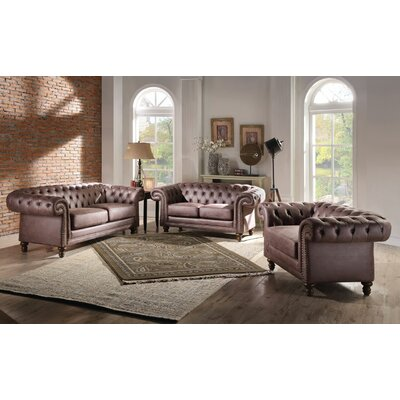 Januario Configurable Living Room Set