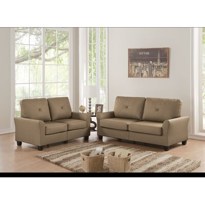 Terrill Configurable Living Room Set