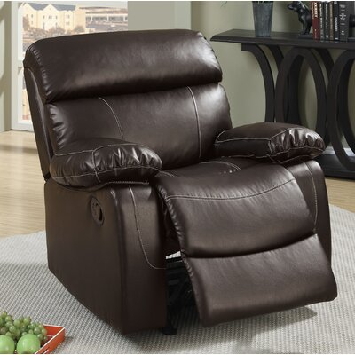 Hinman Rocker Recliner